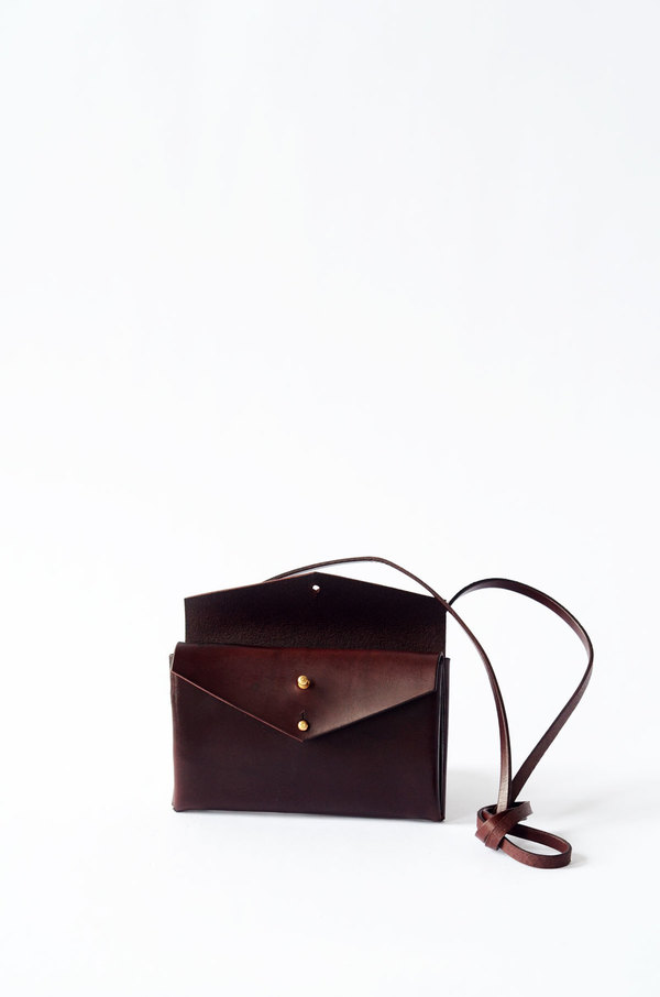 Mini Double Envelope Bag