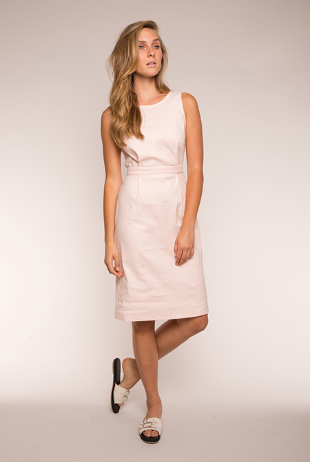 Obakki Florence Dress