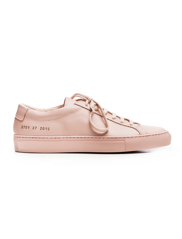 Woman by Common Projects Womens Original Achilles Blush