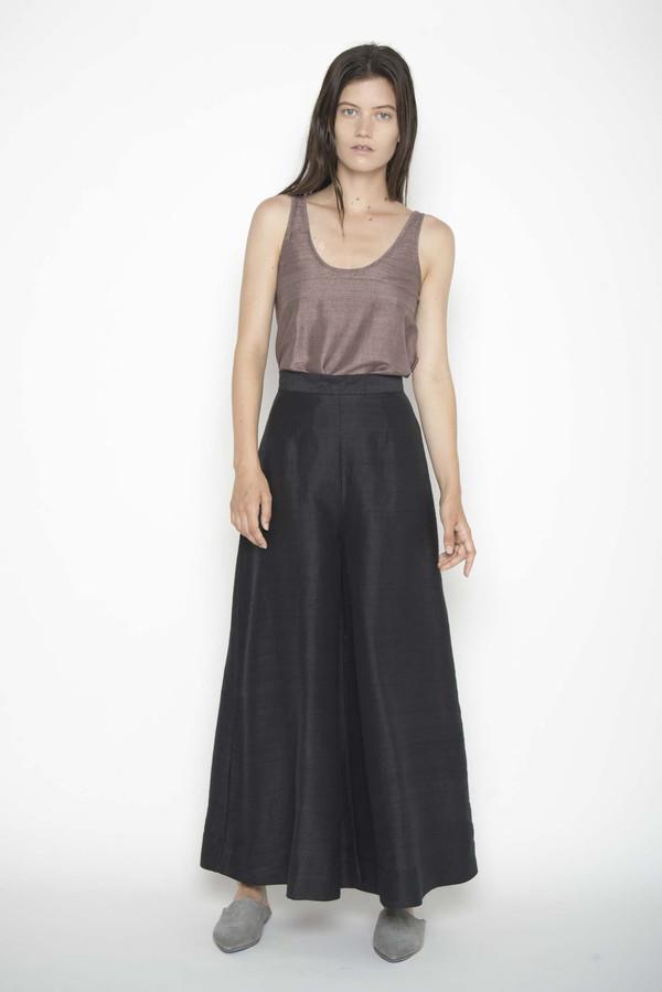Namche Bazaar Wide Leg Trouser