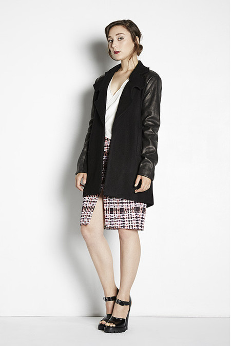 C/MEO Collective Arcade Coat