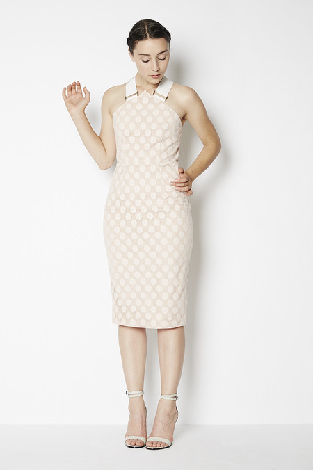 Ministry of Style Eternal Pencil Dress