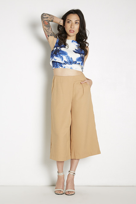 C/MEO CollectiveLady Killer Culotte