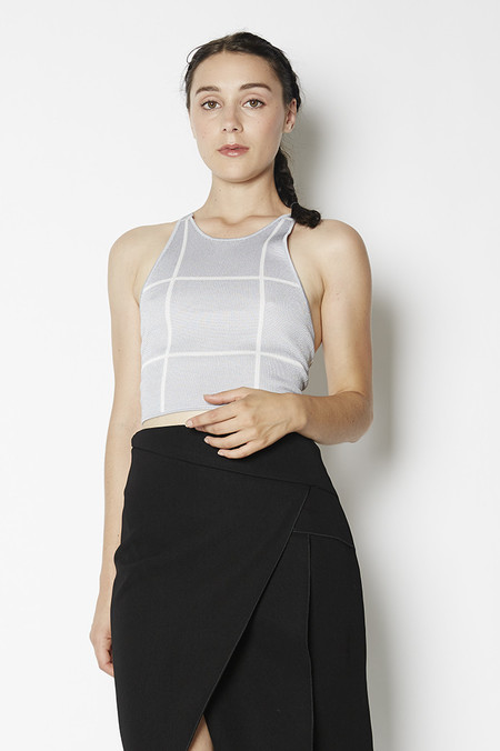Cameo New Guard Crop Top