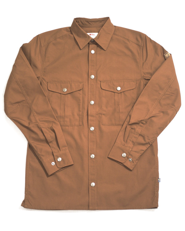 Men's Fjallraven Greenland Shirt