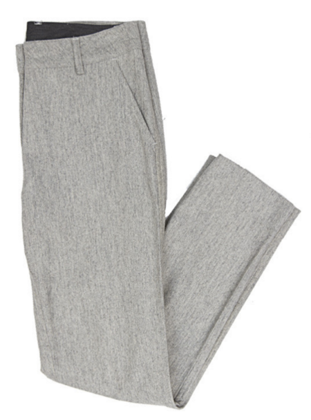 Bridge & Burn Market Heather Wool Pants