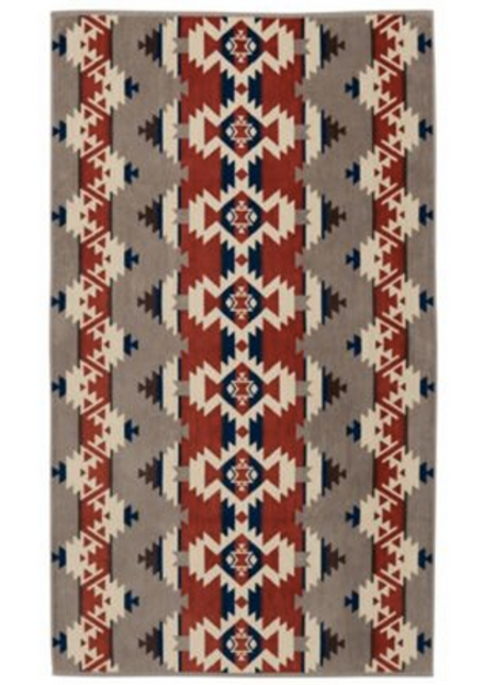 Pendleton Mountain Majesty Spa Towel