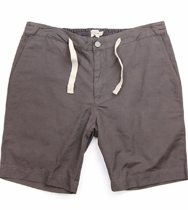 Bridge & Burn Stinger Shorts