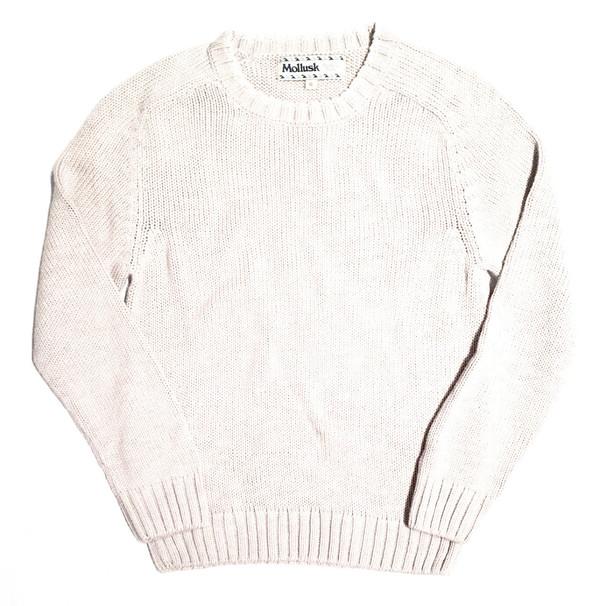 Men's Mollusk Summer Sweater