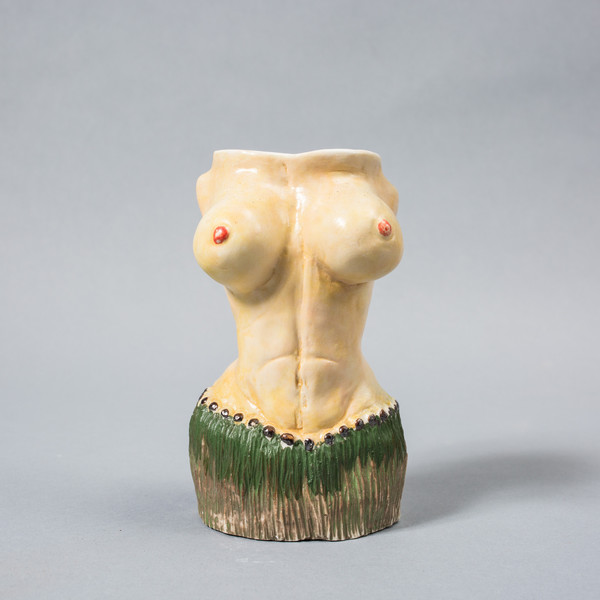 Marked Goods Boob Cup