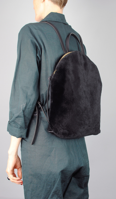 Eleven Thirty Anni Large Backpack Shearling