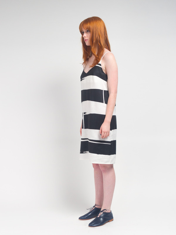 R/H Naru Dress
