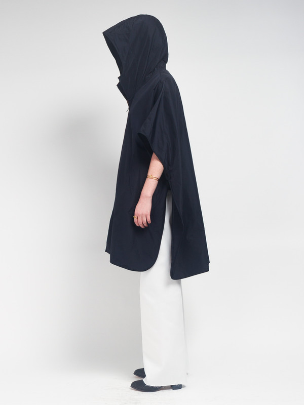 Unisex Uniforms For The Dedicated Sancho Poncho Navy