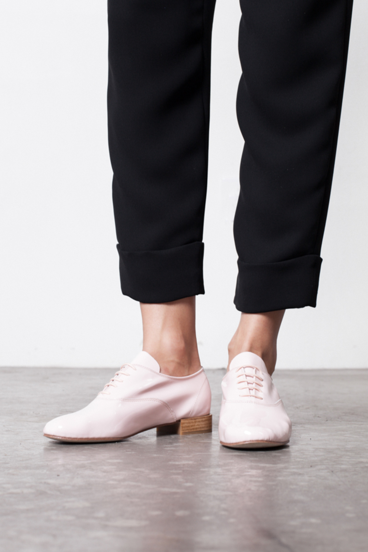 Repetto Zizi Oxford from One of a Few | Garmentory