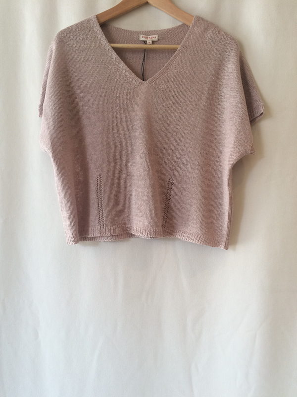 Demy Lee Mira Sweater