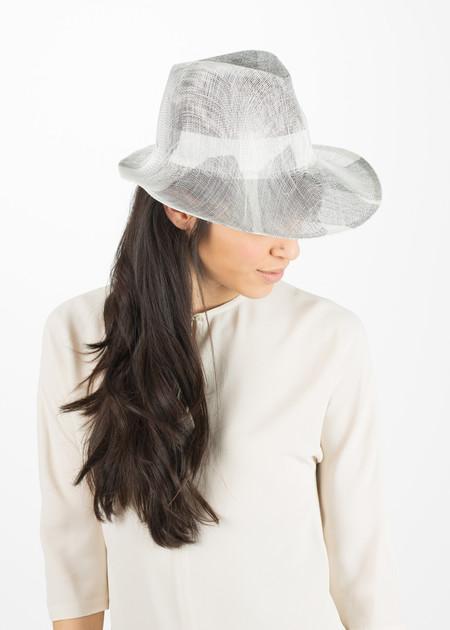 Reinhard Plank Dennis Sisal Straw Hat