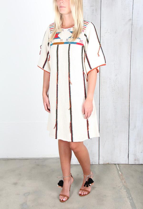 ULLA JOHNSON VIDA DRESS