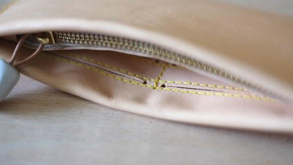 Jujumade fold wallet