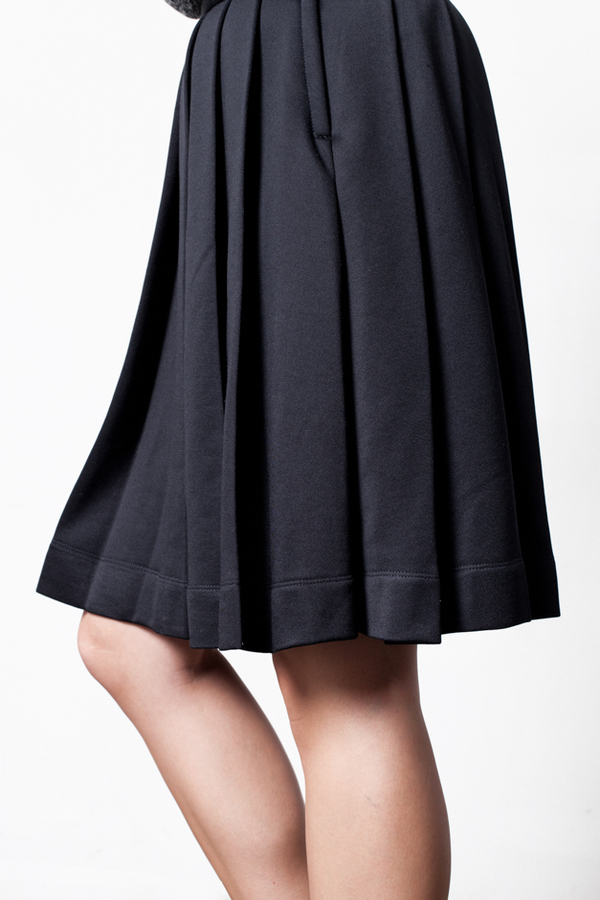 Wood Wood Jodie Skirt