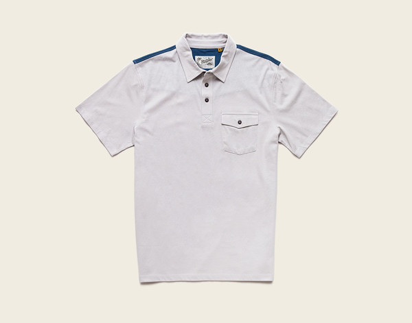 Men's Howler Brothers Ranchero Polo