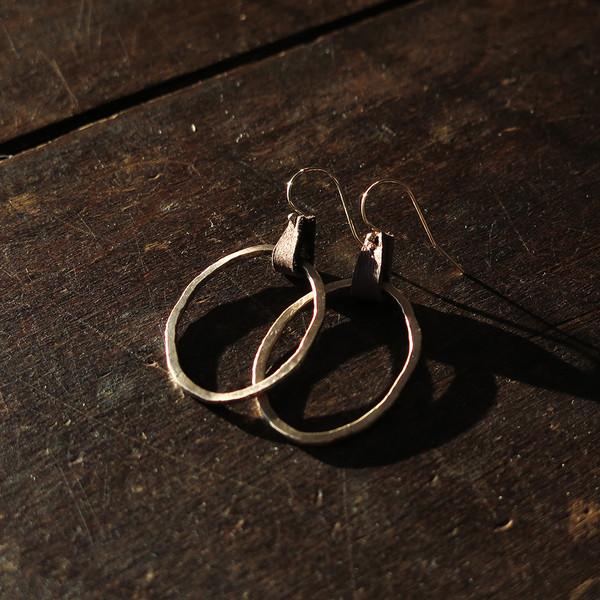 Christy Lea Payne earrings
