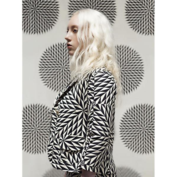 Erica Tanov flynn jacket