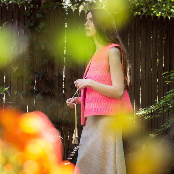 Erica Tanov - Nina Vest