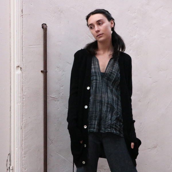 patti blouse