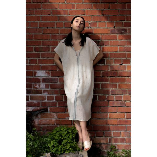 Erica Tanov suki dress