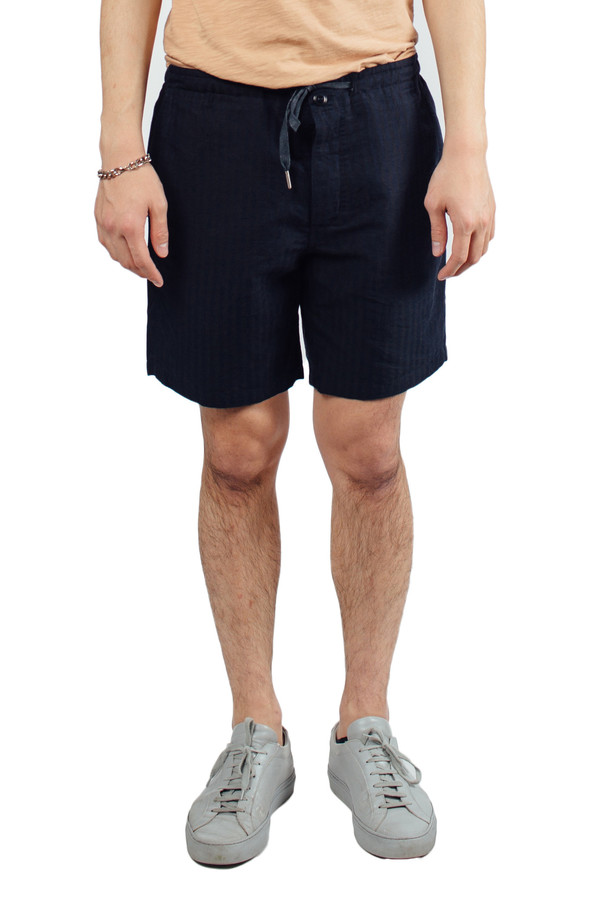Men's YMC Duke Surf Short Navy/Black