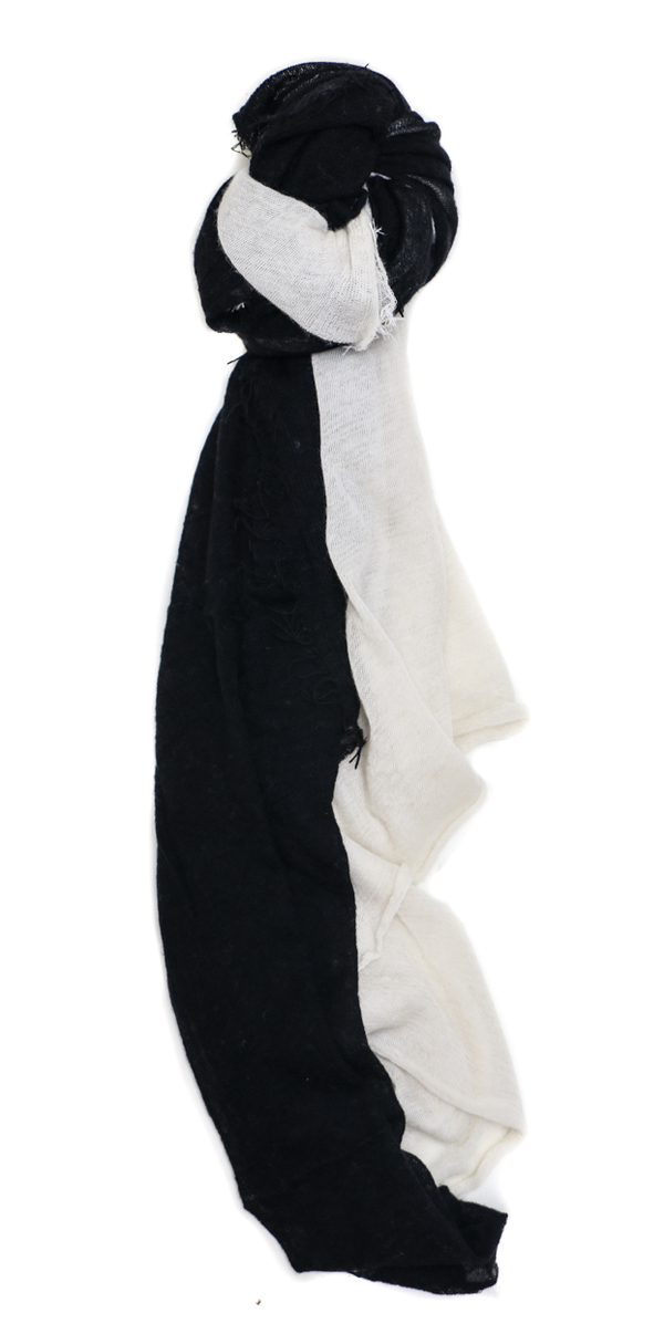 Grisal Love Duo Cashmere Scarf