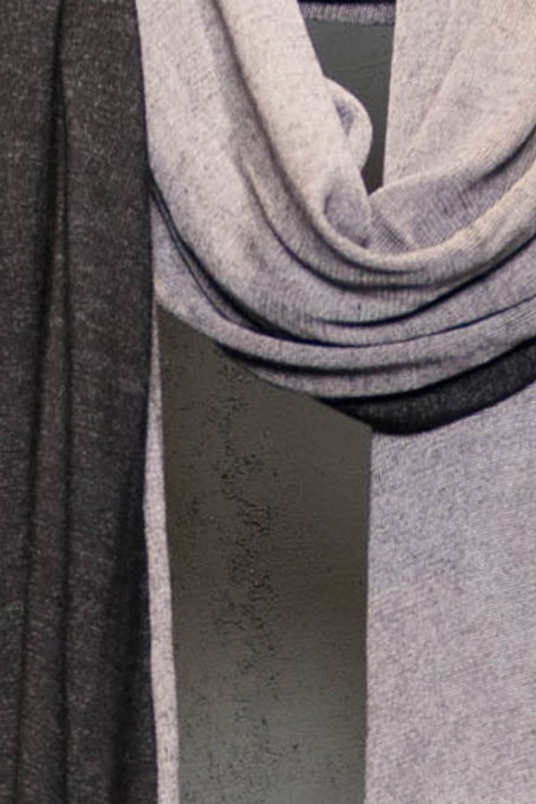 Lars Andersson Jersey Knit Scarf