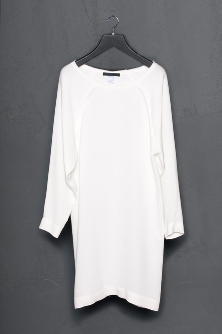 KES Long Sleeve Spine Dress