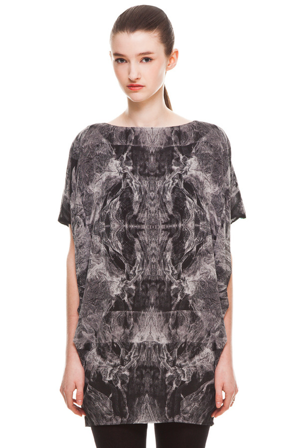 Valerie Dumaine Ethel Tunic