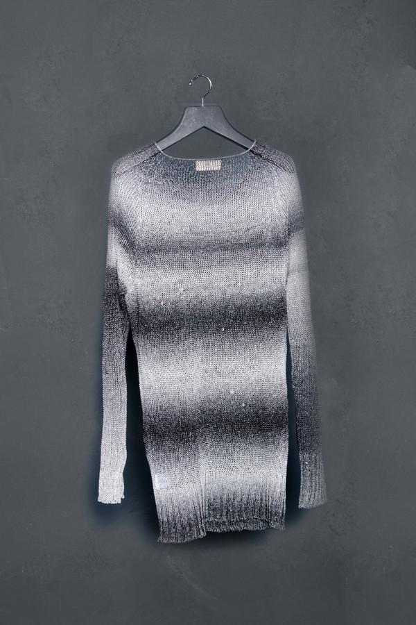 Ma'ry'ya Space Dyed Sweater