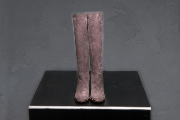 Sartore Tall Suede Boot