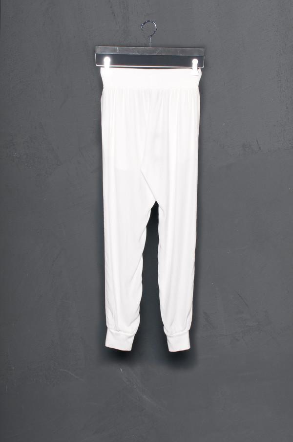 KES Silk Combo Sweatpant