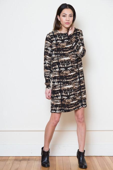 just female racco dress