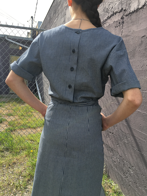 Caron Callahan Pia Dress