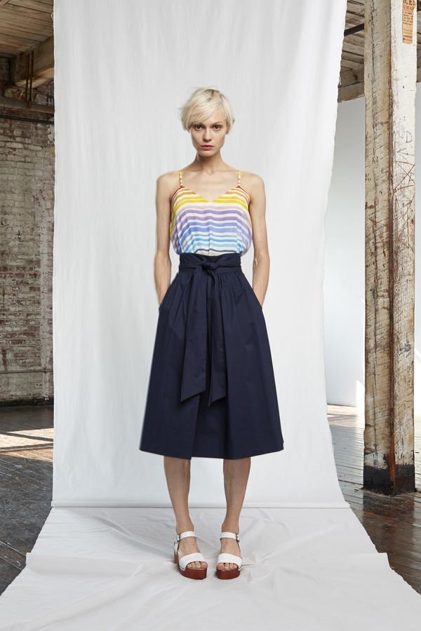 Whit Kimani Skirt