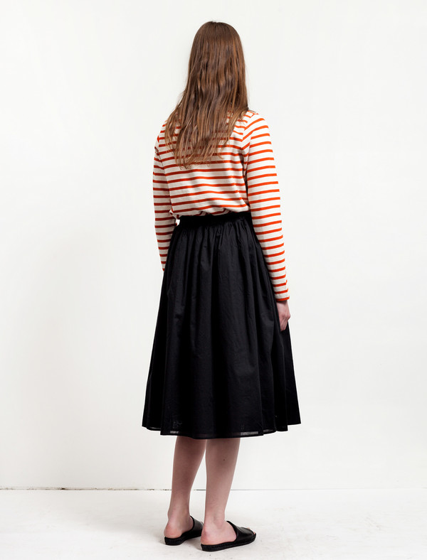 Organic by John Patrick Full Voile Skirt
