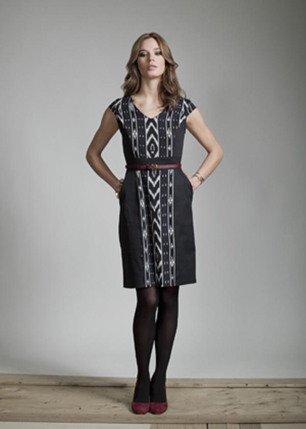Jennifer Glasgow Twilight Dress