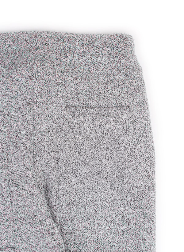 Men's Public School Dbl Waistband Sweatpant Heather Grey