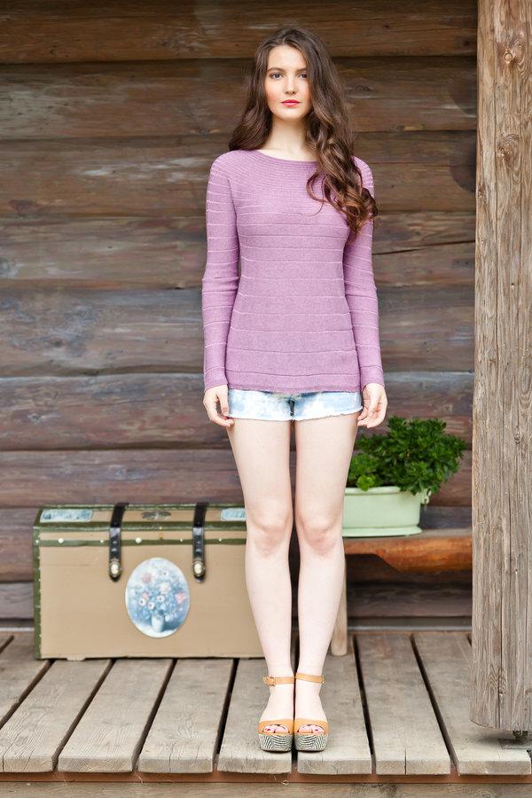 Erdaine Ambre Sweater