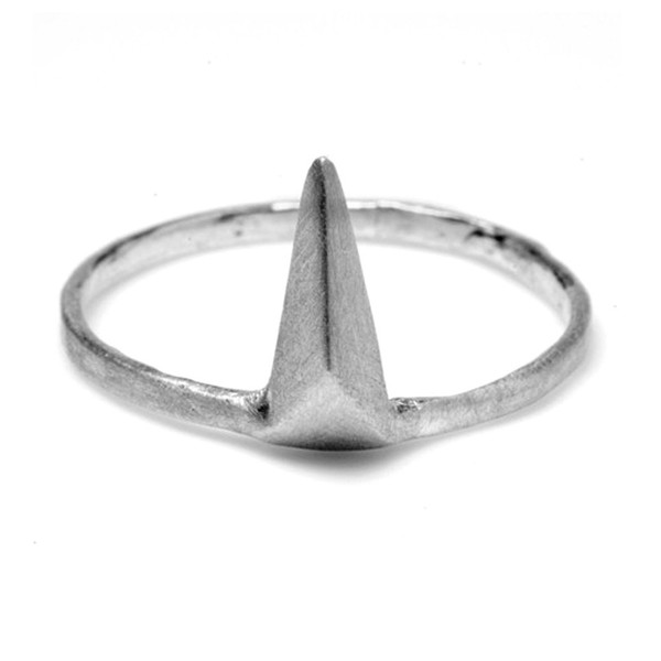 Odette NY spear ring