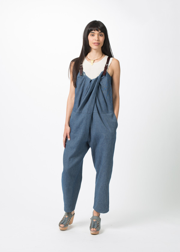 A Détacher Orinoco Jumpsuit