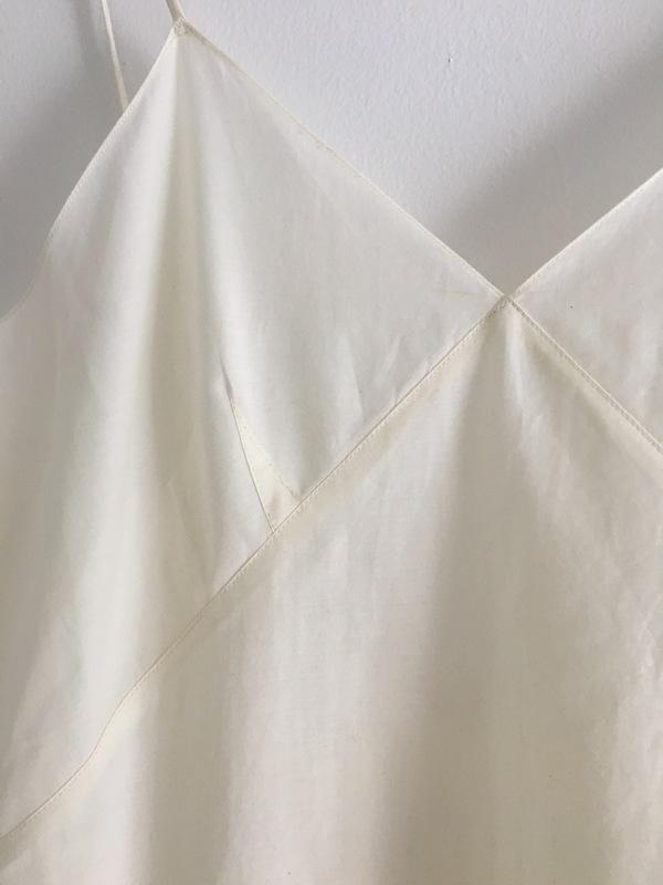 RHOI Eve Slip Dress