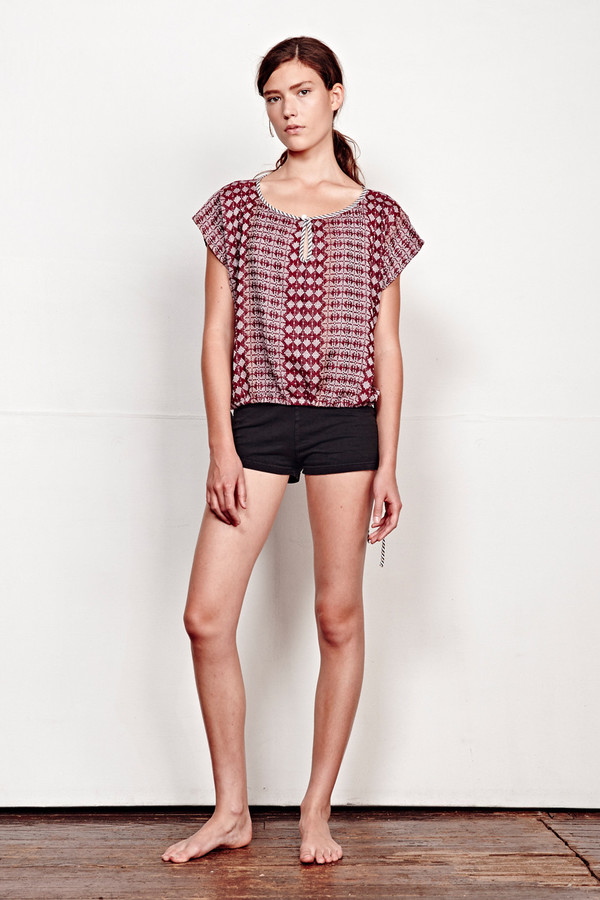 ace & jig reversible project top in sable
