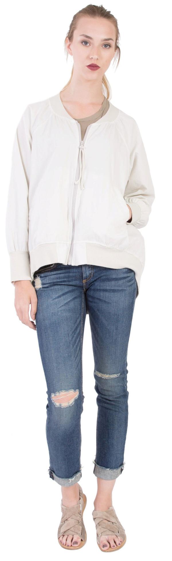 Prairie Underground Billowy Jacket