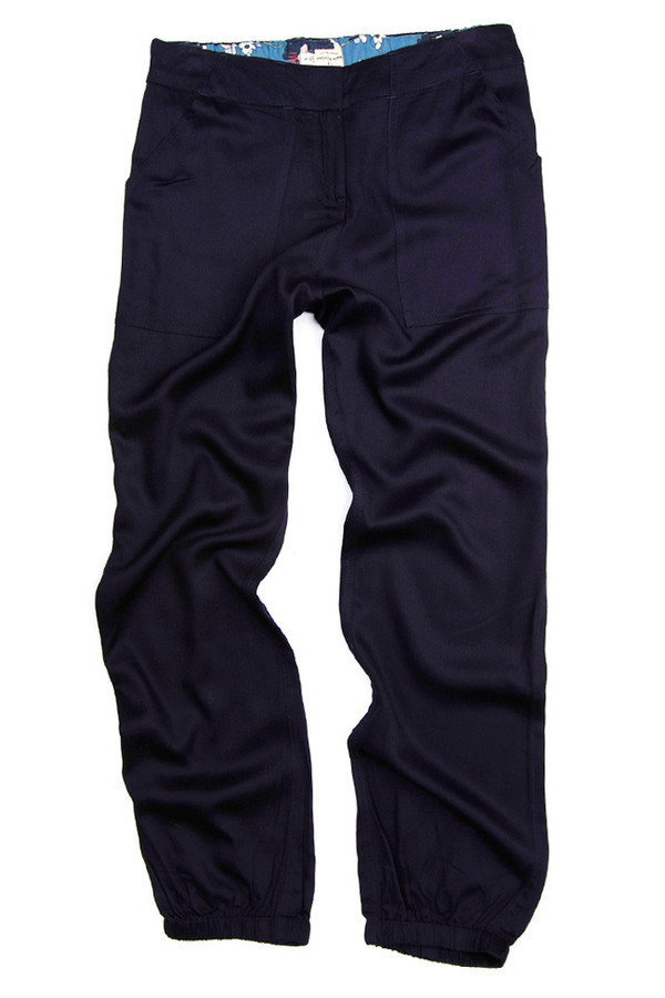 Bridge & Burn Jogger Navy